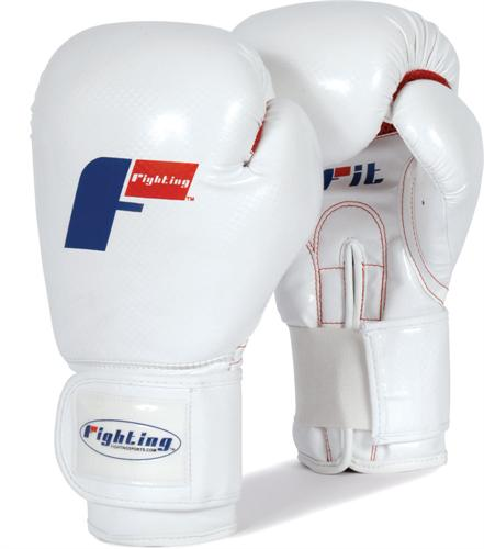 Fighting Fit Fighting Fit Aero Boxing Gloves